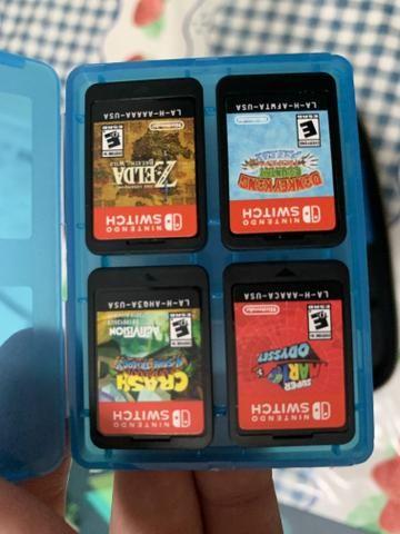 Nintendo switch - Foto 3
