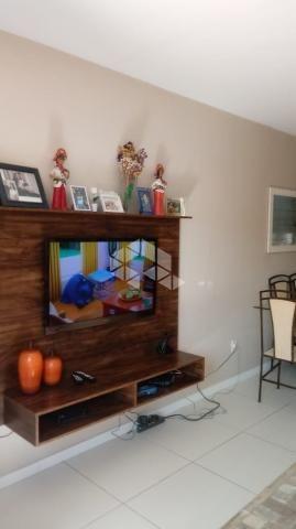 Casa de condomínio à venda com 3 dormitórios em Espírito santo, Porto alegre cod:9914988 - Foto 4