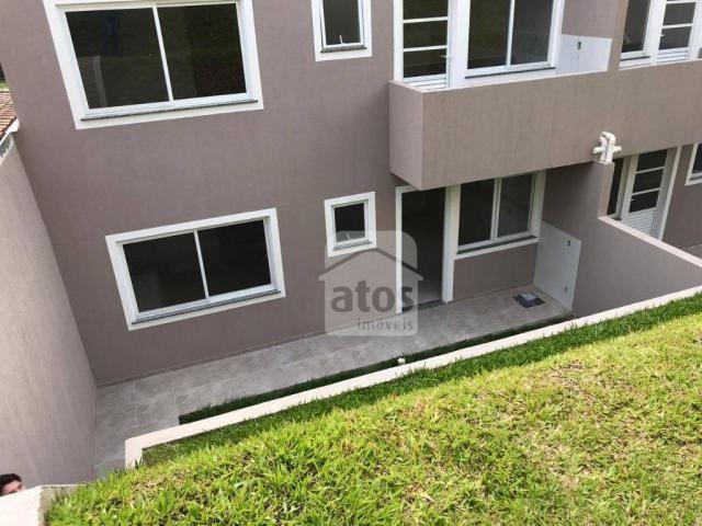 Apartamento com 2 dormitórios à venda, 55 m² por R$ 165.000,00 - Jardim São Vicente - Camp - Foto 8