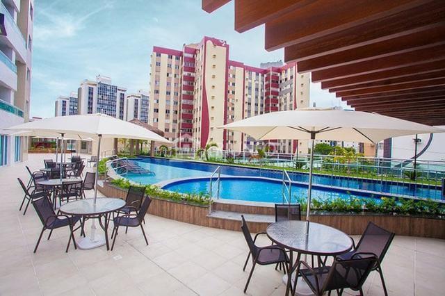 (EXR13061) 80m²: Apartamento à venda no Cocó com 3 suítes - Foto 4