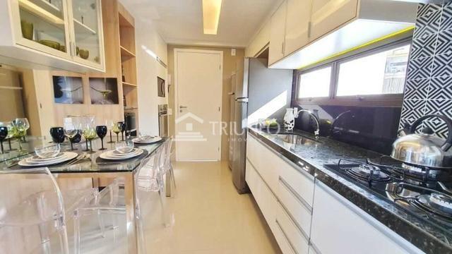 (EXR40314) 123m²: Apartamento à venda no Cocó com 3 suítes - Foto 4