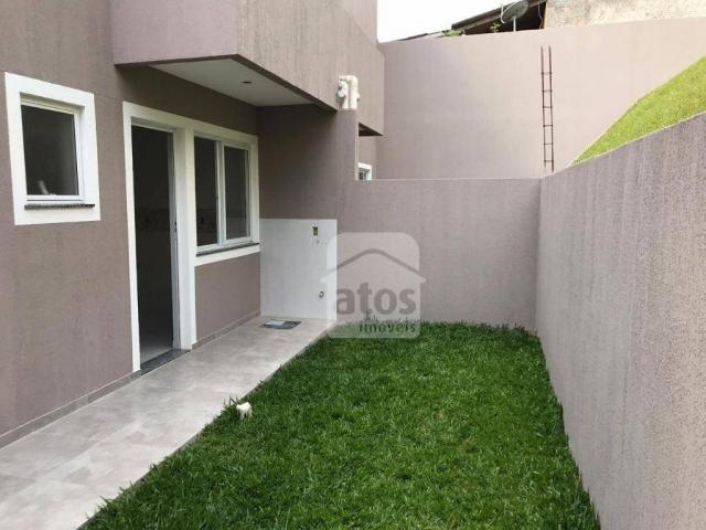Apartamento com 2 dormitórios à venda, 55 m² por R$ 165.000,00 - Jardim São Vicente - Camp - Foto 7