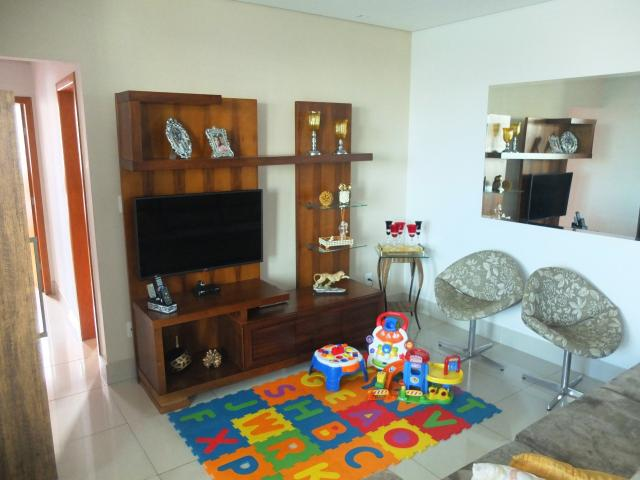 Apartamento à venda, 3 quartos, 3 vagas, estoril - belo horizonte/mg - Foto 3