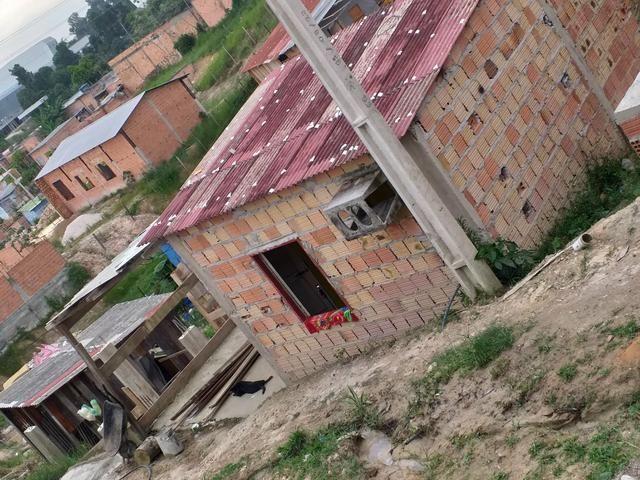 Vendo casa na invasão João Paulo2 zona leste - Foto 2