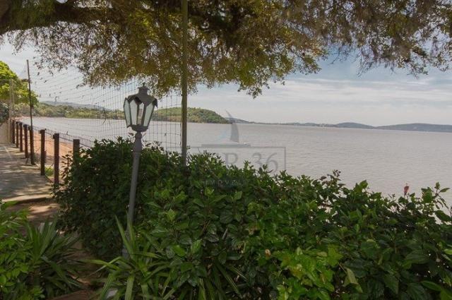 Casa de condomínio à venda com 3 dormitórios em Pedra redonda, Porto alegre cod:5196 - Foto 4