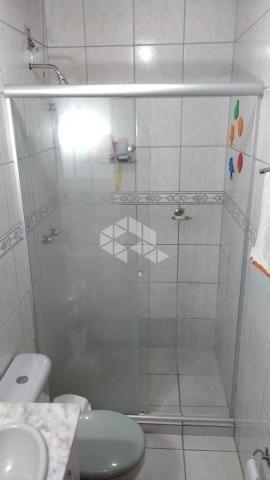 Casa de condomínio à venda com 3 dormitórios em Espírito santo, Porto alegre cod:9914988 - Foto 20