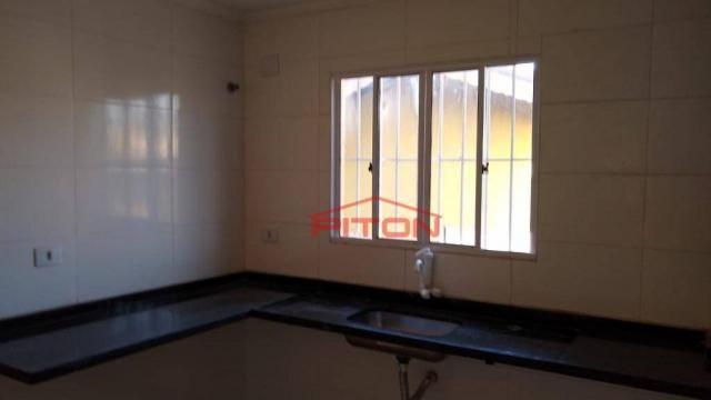Salão para alugar, 300 m² por r$ 3.200/mês - vila sílvia - são paulo/sp - Foto 7
