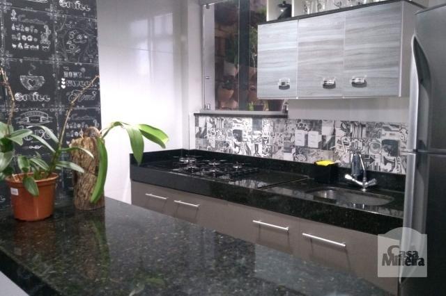 Apartamento à venda com 2 dormitórios em Alto barroca, Belo horizonte cod:257722 - Foto 13