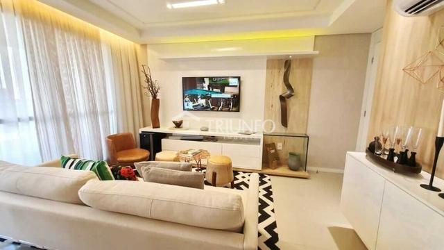 (EXR40314) 123m²: Apartamento à venda no Cocó com 3 suítes - Foto 2