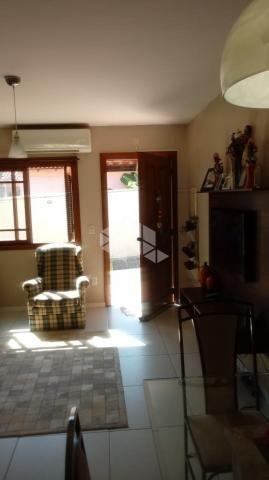 Casa de condomínio à venda com 3 dormitórios em Espírito santo, Porto alegre cod:9914988 - Foto 7