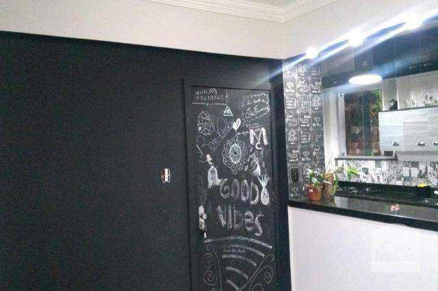 Apartamento à venda com 2 dormitórios em Alto barroca, Belo horizonte cod:257722 - Foto 15