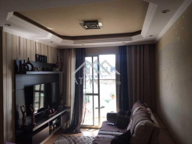 Apartamento à venda com 3 dormitórios em Vila da penha, Rio de janeiro cod:VPAP30144
