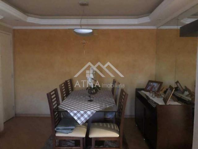 Apartamento à venda com 3 dormitórios em Vila da penha, Rio de janeiro cod:VPAP30144 - Foto 4