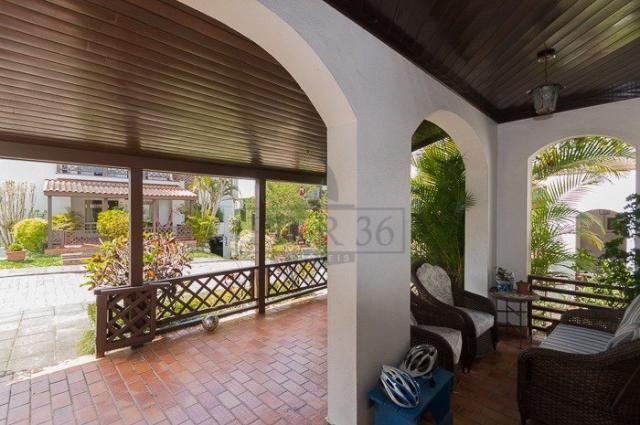 Casa de condomínio à venda com 3 dormitórios em Pedra redonda, Porto alegre cod:5196 - Foto 19