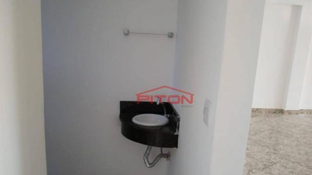 Salão para alugar, 300 m² por r$ 3.200/mês - vila sílvia - são paulo/sp - Foto 8