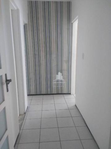Apartamento com 3 dormitórios à venda, 120 m² por r$ 420.000 - meireles - fortaleza/ce - Foto 14