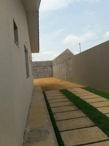 Casa nova, 2 quartos, Bairro: Porto seguro II Açailandia-MA - Foto 2