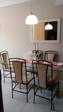 Casa de condomínio à venda com 3 dormitórios em Espírito santo, Porto alegre cod:9914988 - Foto 8