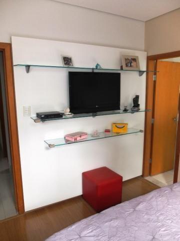 Apartamento à venda, 3 quartos, 3 vagas, estoril - belo horizonte/mg - Foto 8