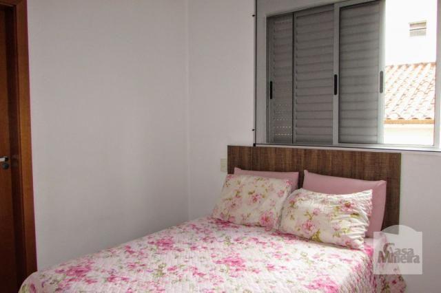 Apartamento à venda com 3 dormitórios em Nova suissa, Belo horizonte cod:257609 - Foto 12