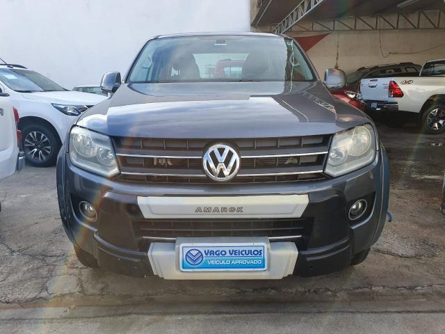 VW Amork High CD 4x4 -2013 - Foto 2