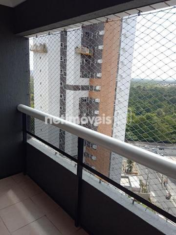 Apartamento para alugar com 3 dormitórios em Cocó, Fortaleza cod:779628 - Foto 4