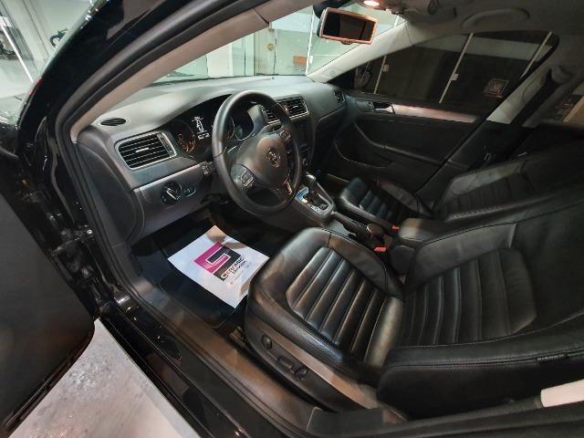 BAIXEI PREÇO VW Jetta TSI Highline + Pacote Premium - Foto 7