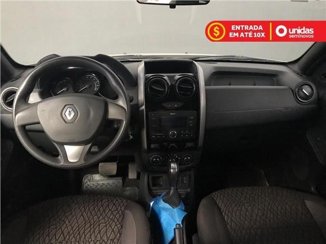Renault Duster 1.6 16v sce flex dynamique x-tronic - Foto 7