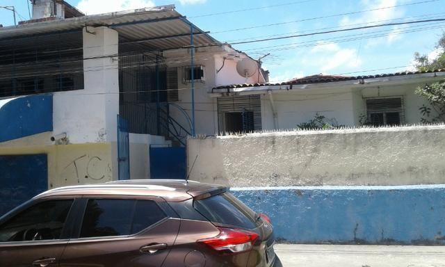 Casa em afogados com 5 quartos - Foto 4