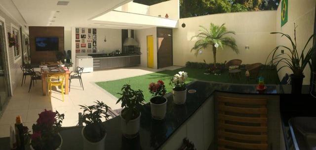 Casa com 5 quartos na Mário Guimarães centro de nova Iguaçu - Foto 9