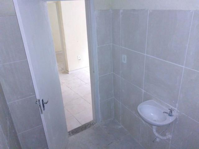 Apartamentos 1 e 2 qts - Foto 2