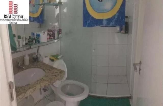 Apartamento à venda no bairro Cocó em Fortaleza-CE (Whatsap - Foto 10