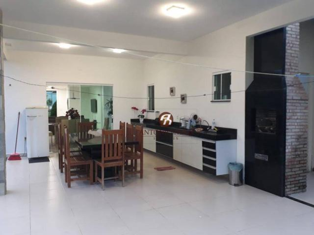Casa com 4 dormitórios à venda, 30 m² por R$ 1.500.000,00 - Condomínio Alphaville Fortalez - Foto 9