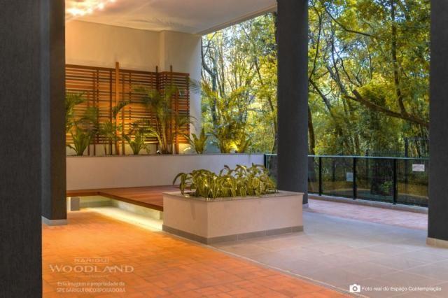 Apartamento à venda com 2 dormitórios em Santo inacio, Curitiba cod:91207.003 - Foto 17