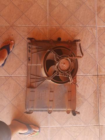 Conjunto radiador kombi - Foto 2