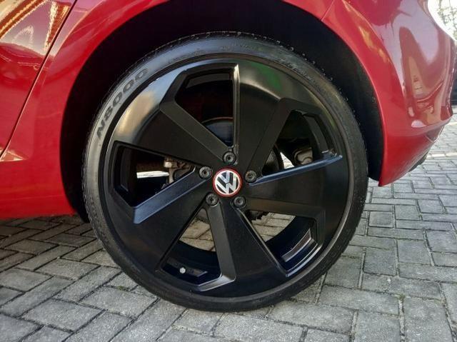 Volkswagen Golf 2013/2014 1.4 TSI Highline 16V Gasolina 4P Automático - Foto 9