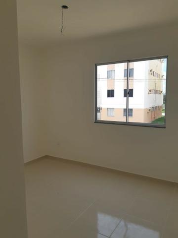 Alugo Apartamento - Condomínio Mais Viver Águas Claras - Foto 8
