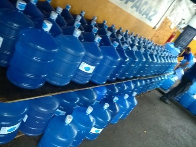 Depósito de gas e agua mineral região do urias Magalhães - Foto 3
