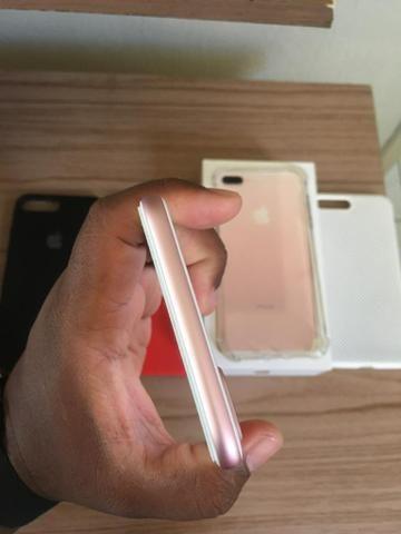 IPhone 7 Plus na garantia!! Pra hoje!! - Foto 4