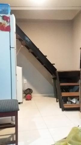 Casa, Dois Quartos em Pau da Lima - Foto 2