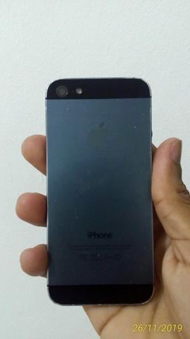 Vendo um iPhone 5 leia com atenção