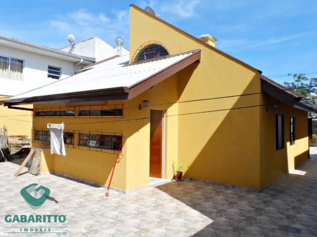 Casa à venda com 3 dormitórios em Boqueirao, Curitiba cod:90965.001 - Foto 4