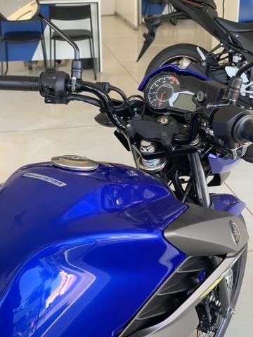 Yamaha Fazer 150 2020 0km - Foto 3