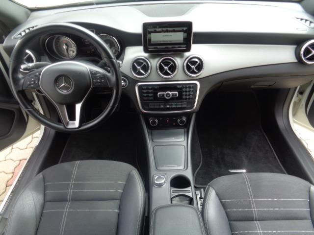 Mercedes Benz CLA 200 2014/2014 - Foto 11