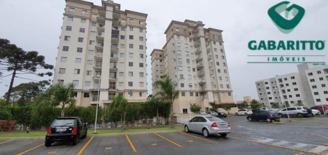 Apartamento à venda com 2 dormitórios em Guaira, Curitiba cod:91224.001 - Foto 2