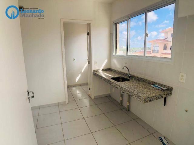 Apartamento com 3 dormitórios à venda, 175 m² por R$ 419.000 - Cambeba - Fortaleza/CE - Foto 9