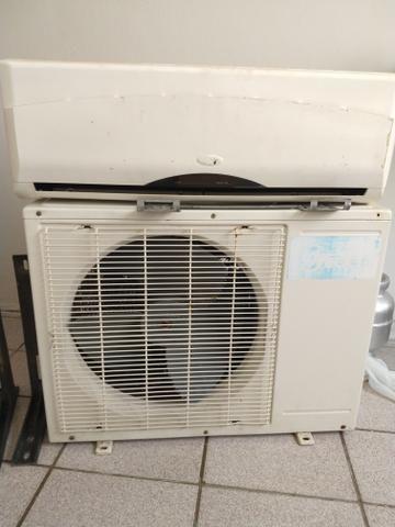 Ar condicionado 9000 btus - Foto 3