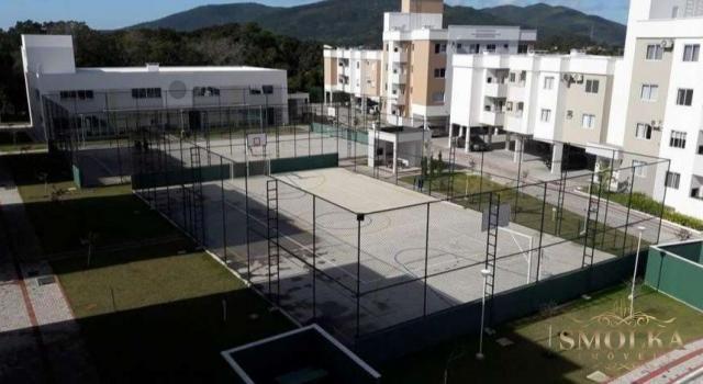 Apartamento à venda com 2 dormitórios em Canasvieiras, Florianópolis cod:9324 - Foto 6