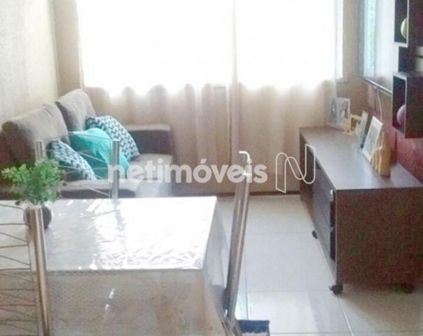 Apartamento à venda com 2 dormitórios em Henrique jorge, Fortaleza cod:722985 - Foto 4