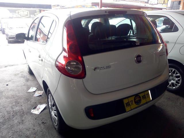 Fiat Palio Completa + GNV Ent de 3.000,00 +48x 729,00 IPVA 2020 Grátis - Foto 4